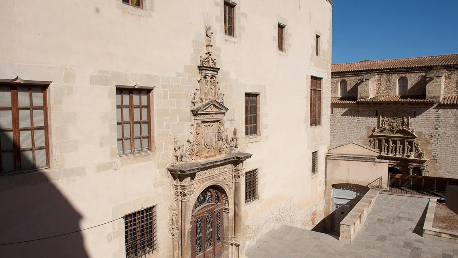 Els Reials Col·legis de Tortosa