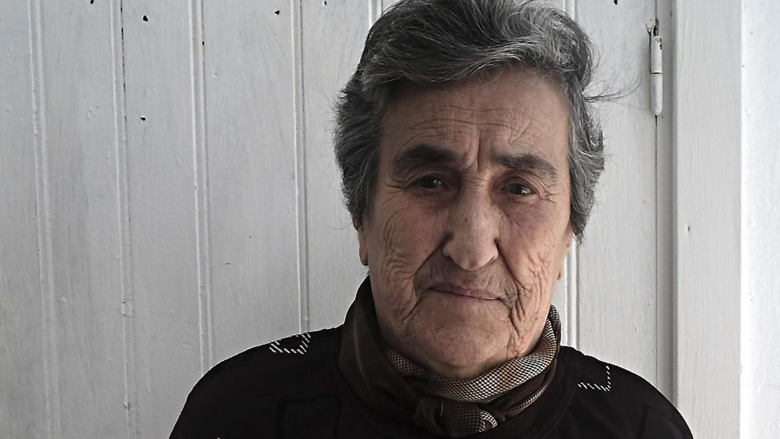 Les àvies de Lesbos tenen memòria