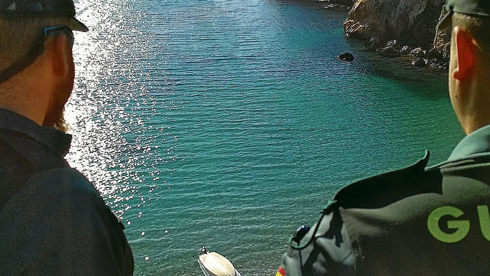 Cinc pasteres interceptades i 52 migrants detinguts a les Illes Balears