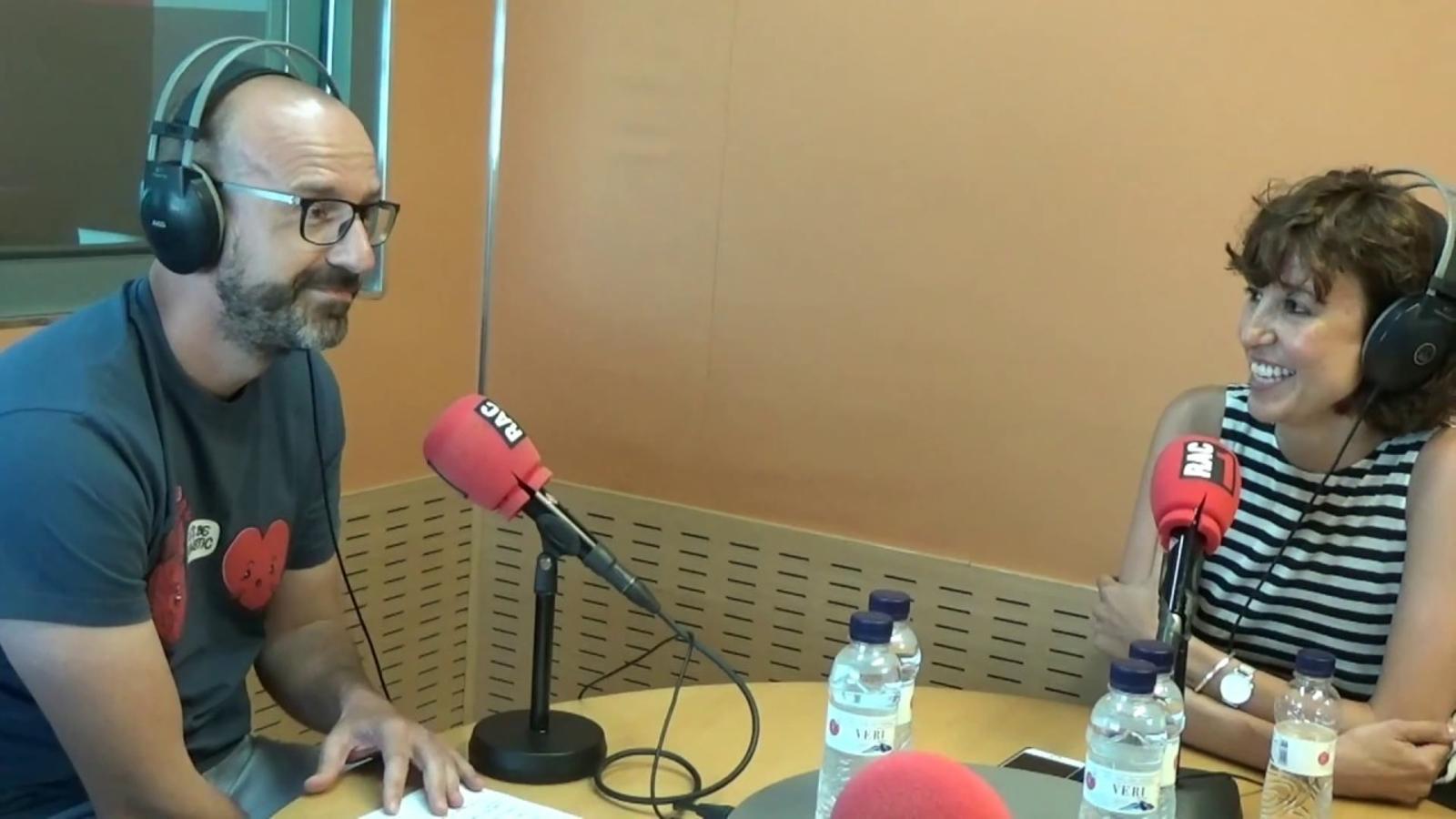 Joan Maria Pou anuncia que deixa el 'No ho sé'