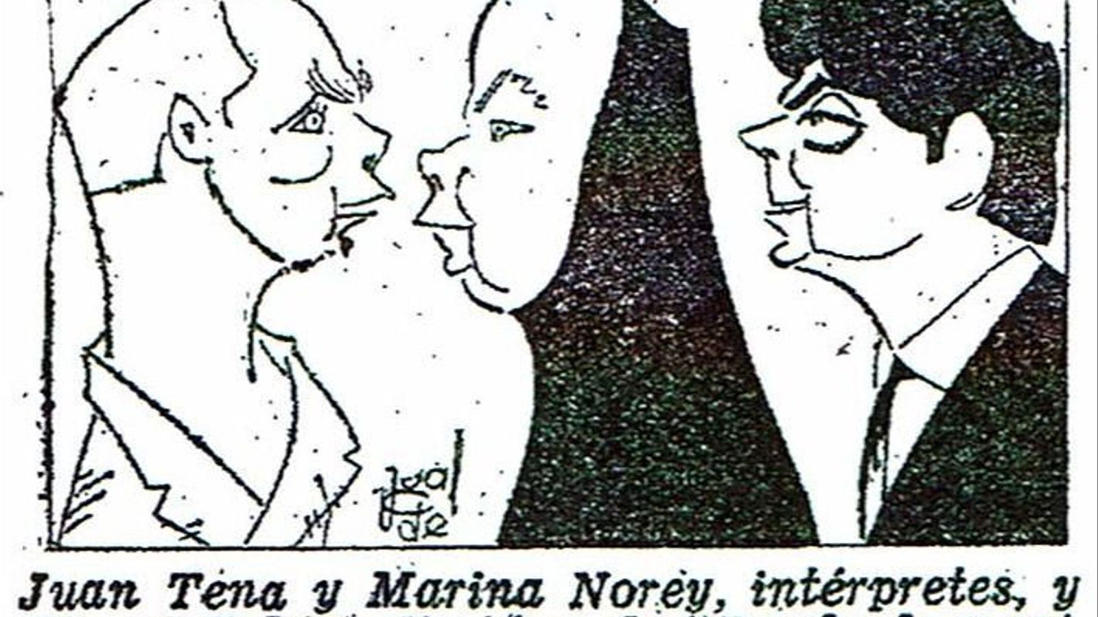 'Ronda de mort a Sinera'  en el Infanta Beatriz