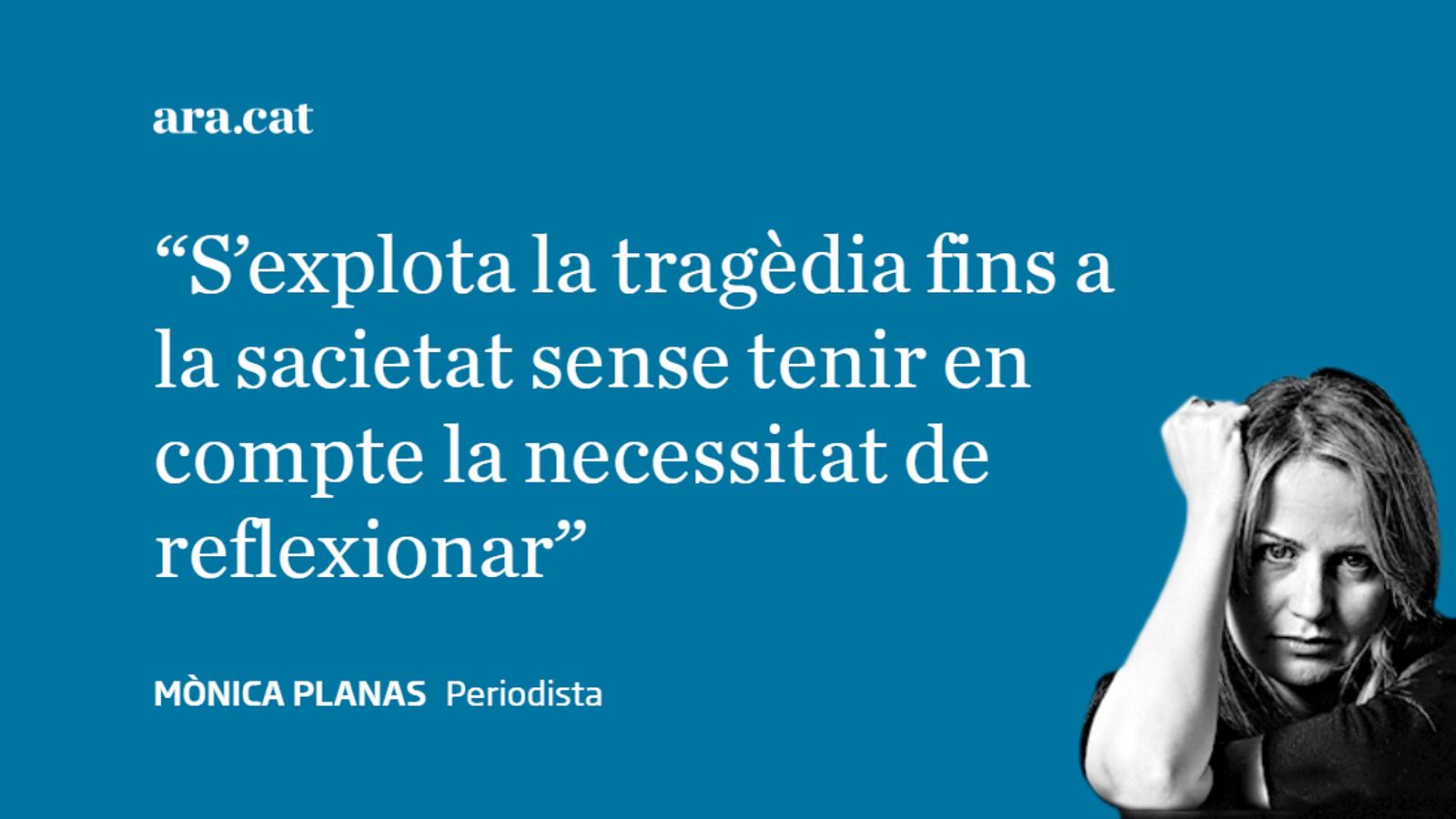 L'Espanya del drama