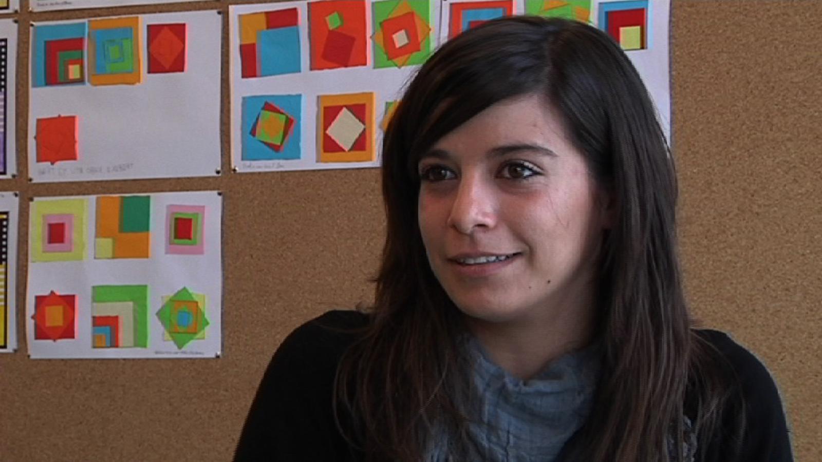 ARA Mestres: Descobreix com treballen a l'escola La Sínia, de Vic