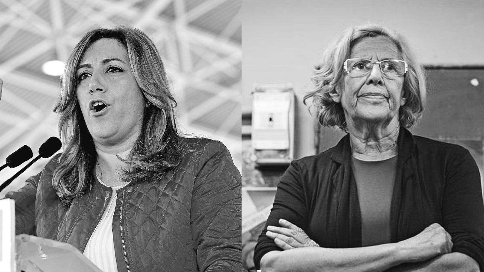 L'anàlisi d'Antoni Bassas: 'Un espai a Madrid pel referèndum'