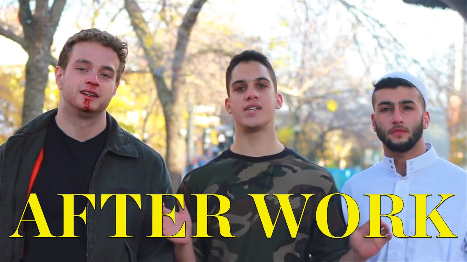 L'After Work: Una càmera oculta que ens dóna una lliçó de civisme per acabar el dia