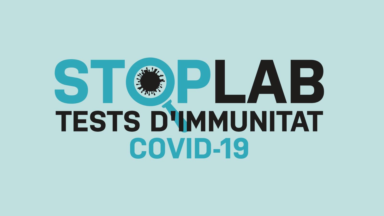 Informació sobre els 'stop labs d'Andorra la Vella