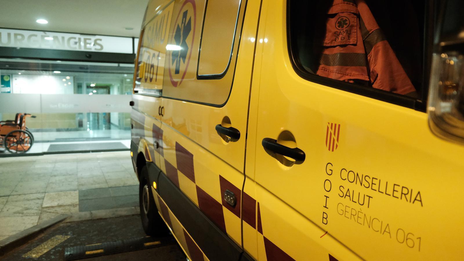 Tres nous morts a Balears amb coronavirus, 25 en total