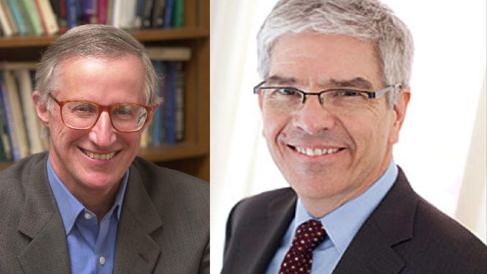 William D. Nordhaus i Paul M. Romer guanyen el premi Nobel d'economia