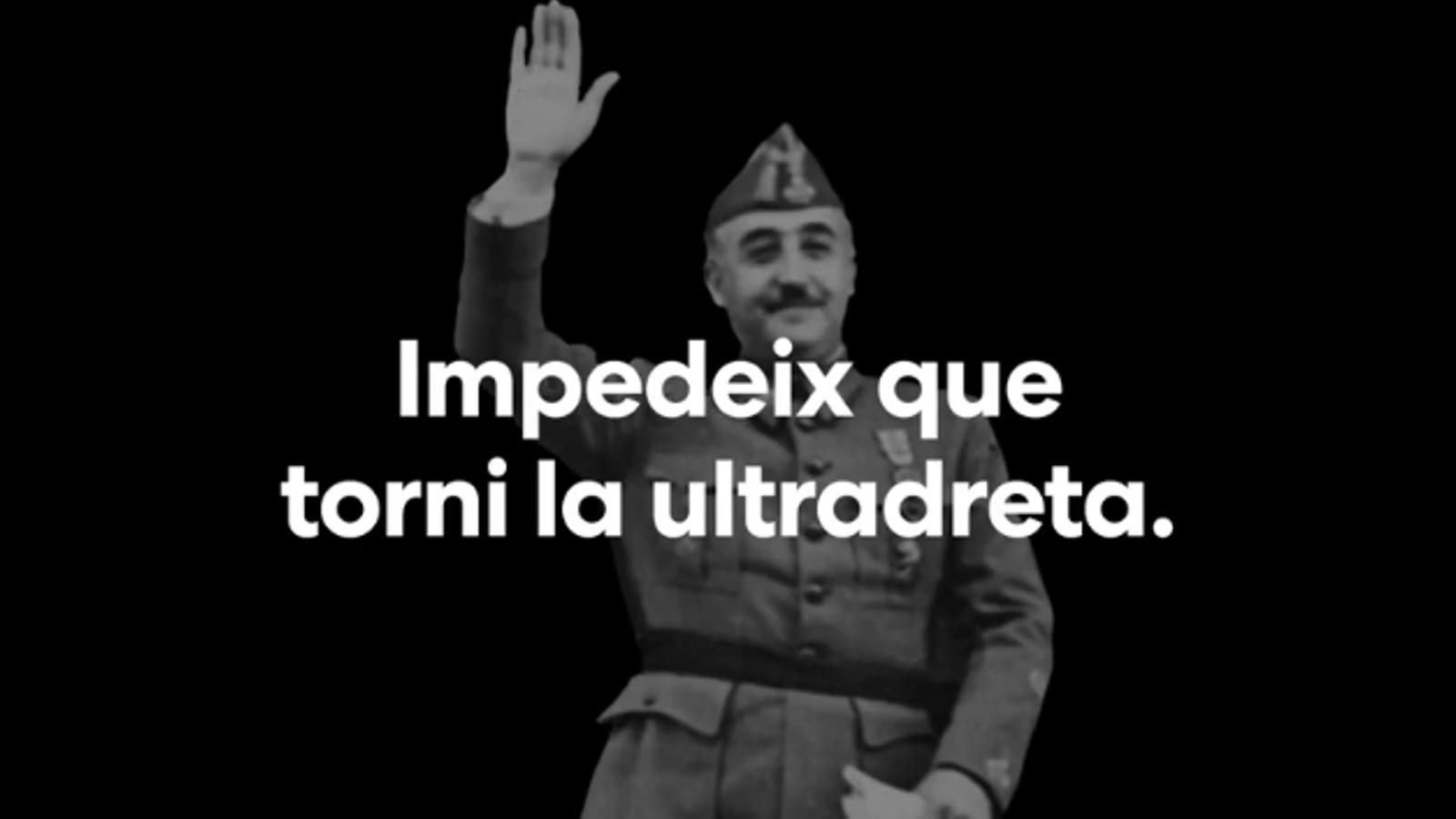"""El PSC de Barcelona crida a l'afiliació per """"plantar cara"""" a la ultradreta"""
