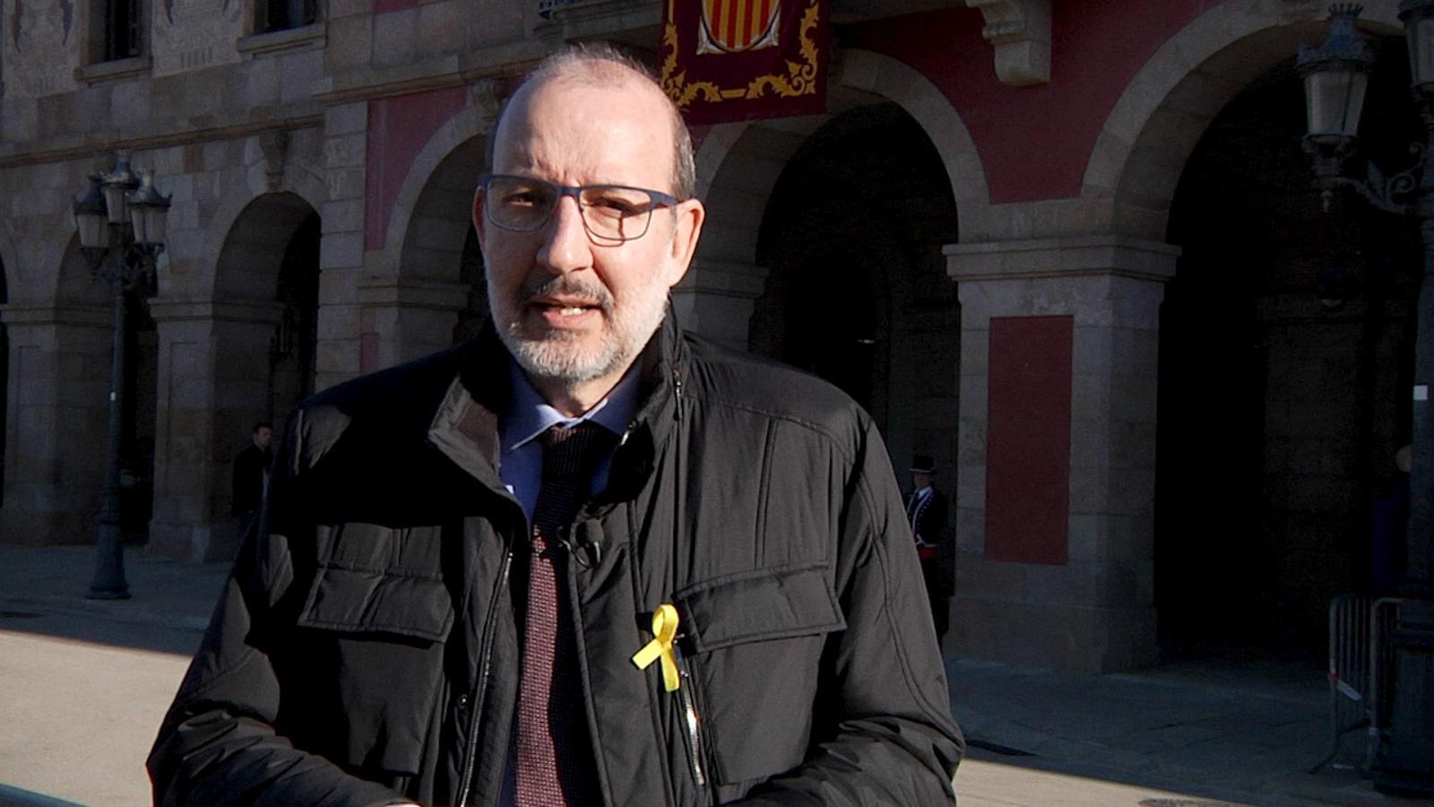 L'anàlisi d'Antoni Bassas: 'La majoria parlamentària busca estratègia'