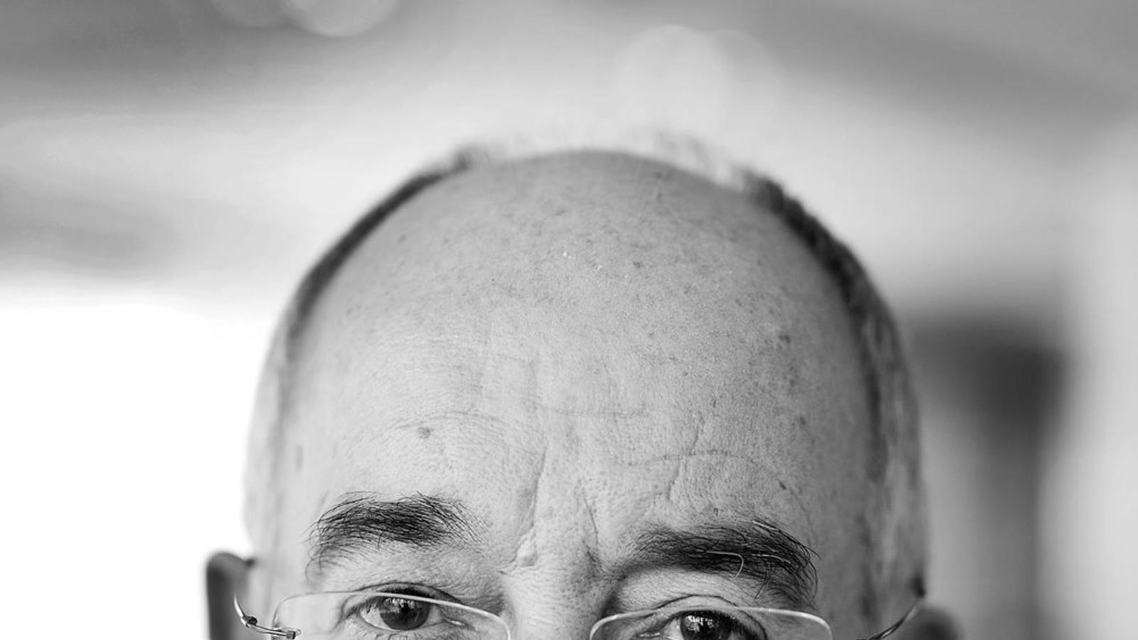 "Entrevista MAFO: ""L'autocrítica està sobrevalorada"""