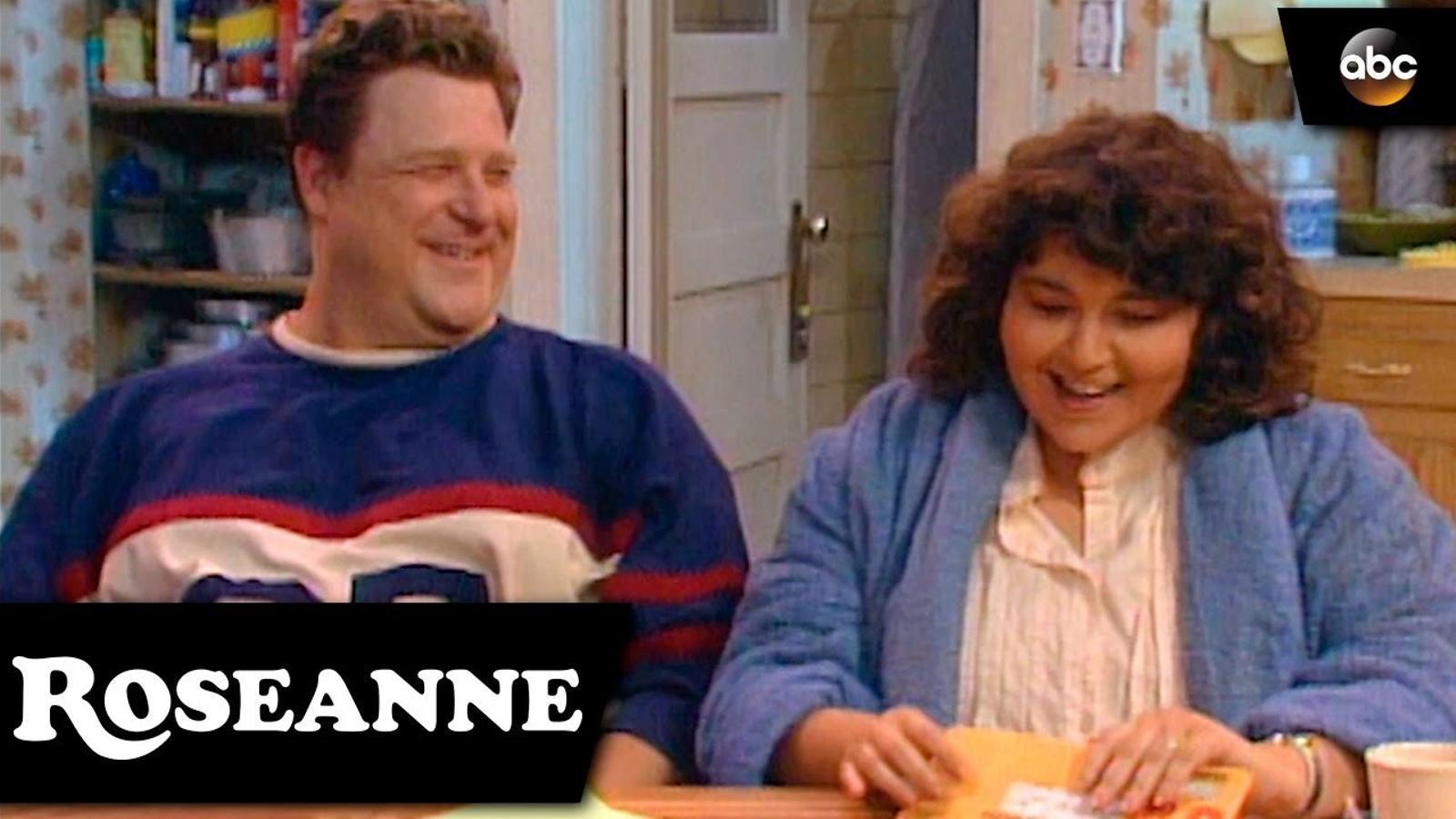Tràiler 'Roseanne'