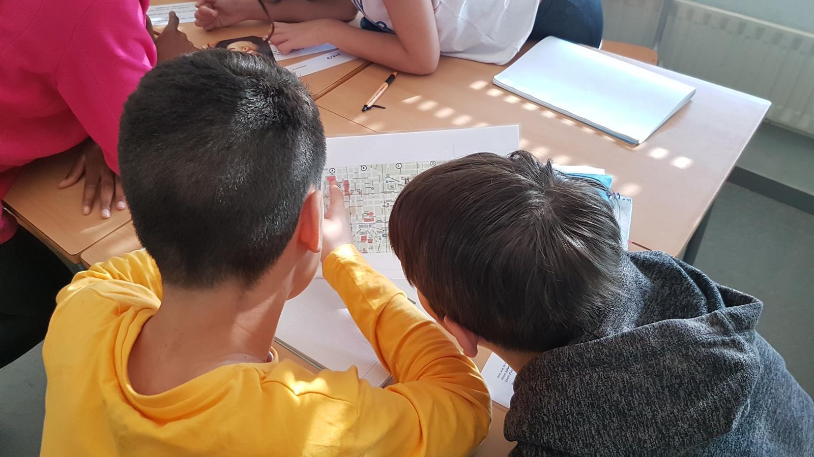 Una apli alerta dels riscos del mosquit tigre a les escoles