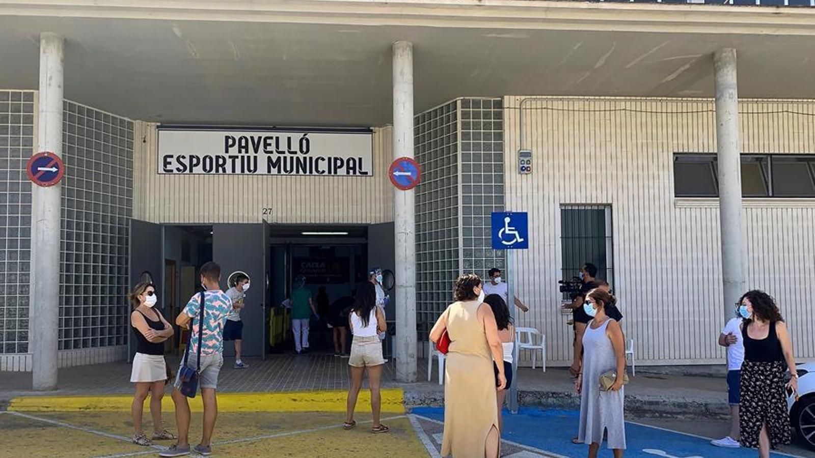 El govern valencià confina Benigànim durant 14 dies per l'increment de casos de coronavirus