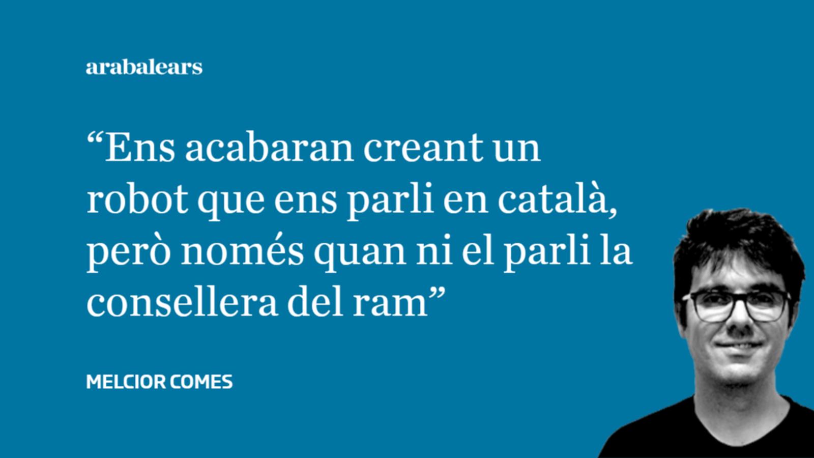 Robots catalans