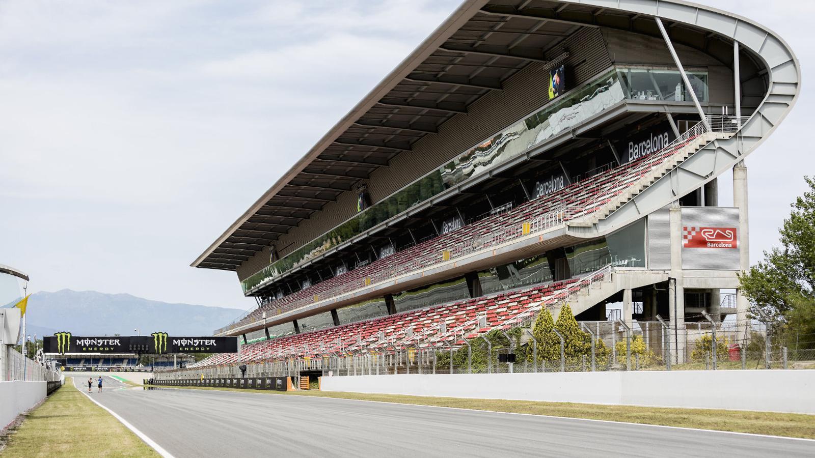 La Intervenció de la Generalitat va destapar irregularitats al Circuit.