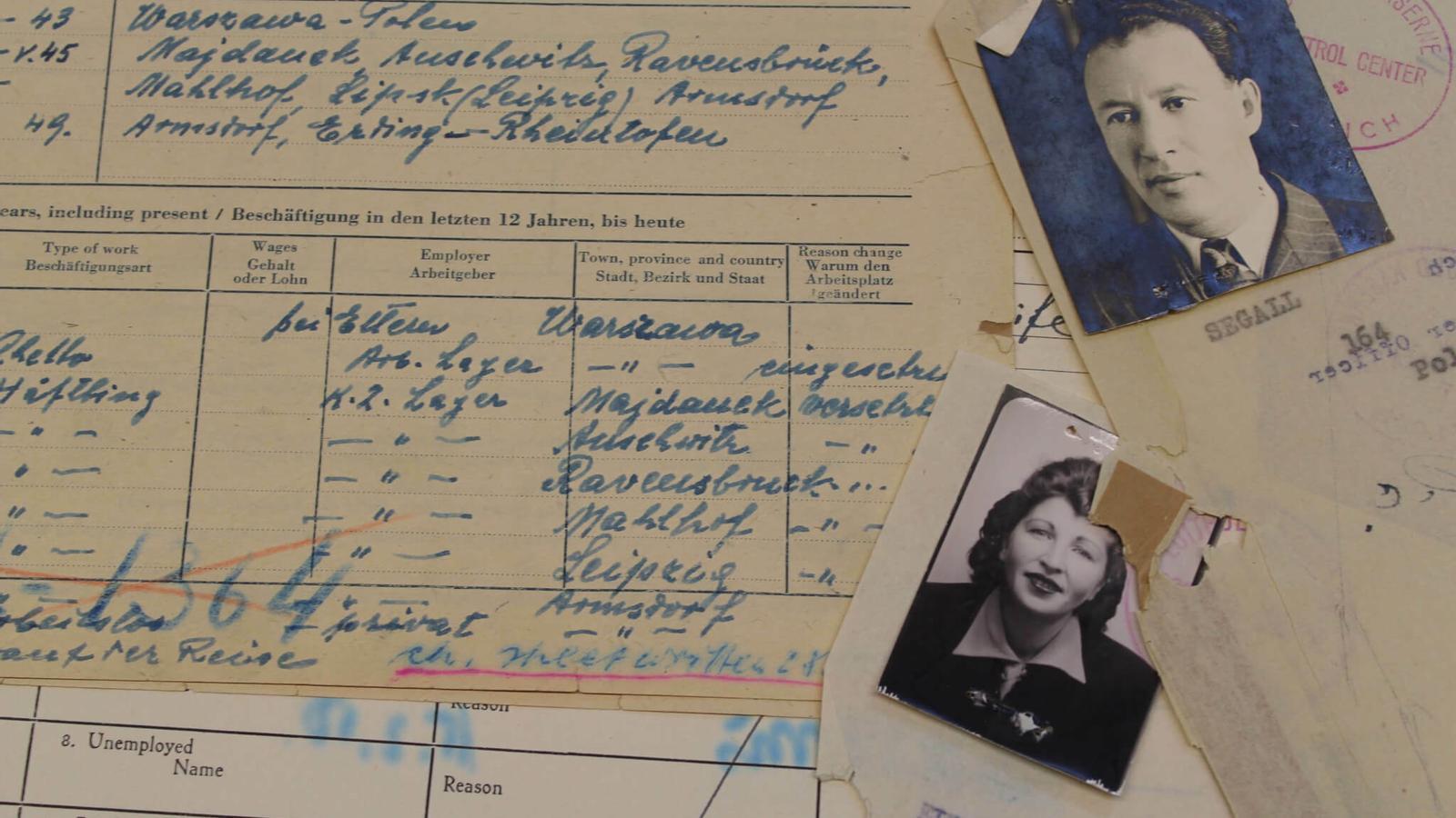 Més de 26 milions de documents de la persecució nazi a l'abast de tothom