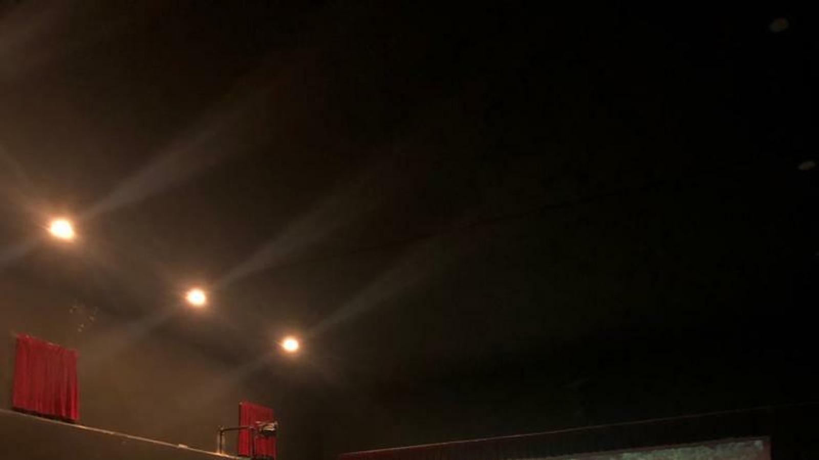 500 persones omplen el teatre de Llubí en l'acte central de Lliures per Europa