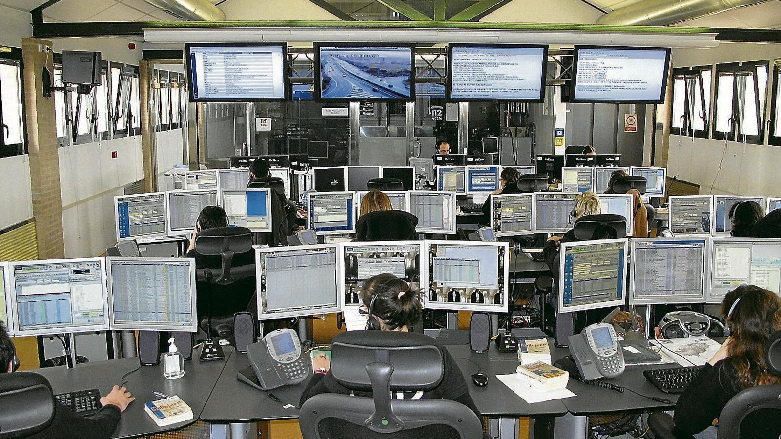 Més recursos per reduir el temps            de resposta a les emergències greus