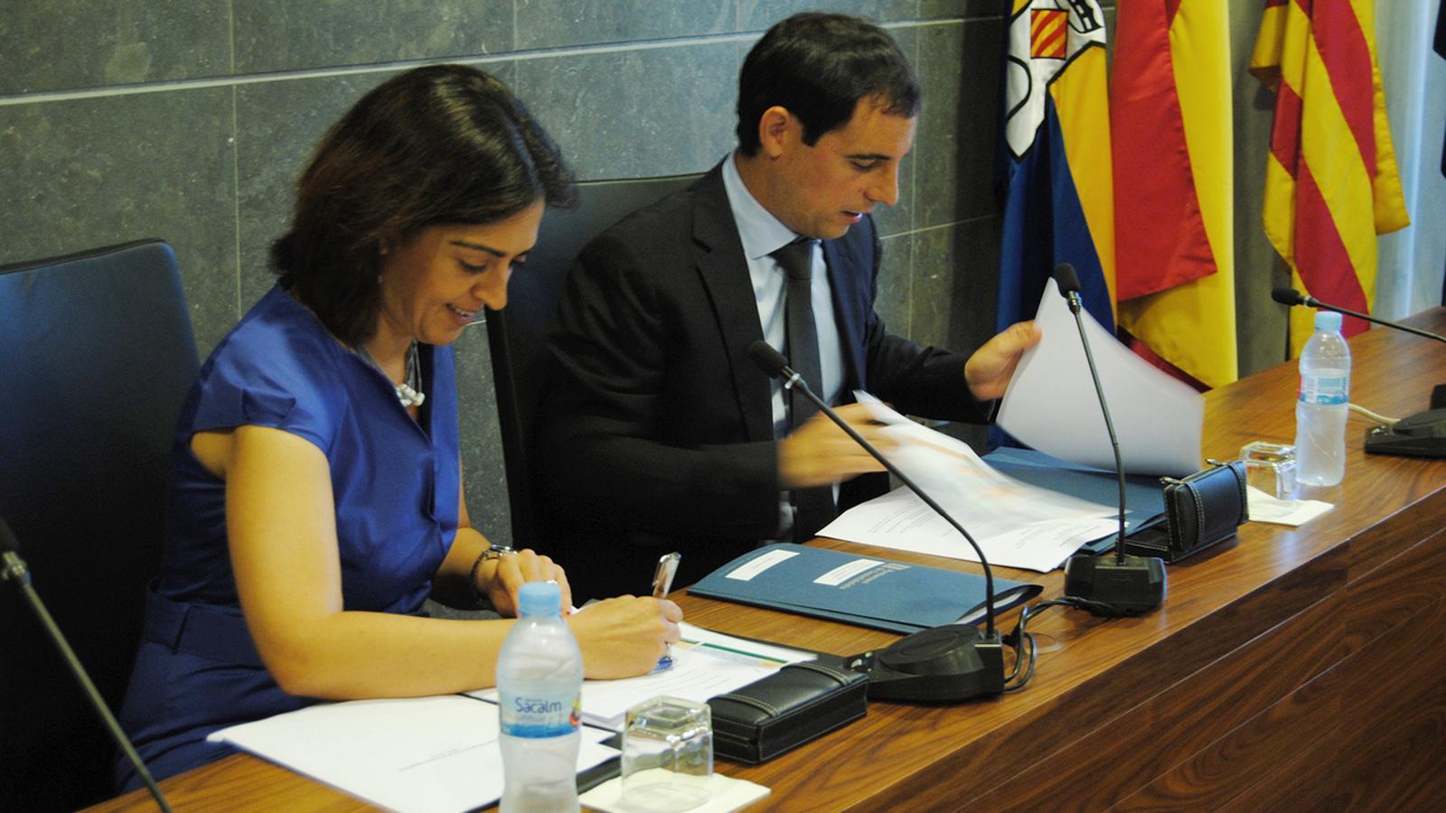 Entre els recels i la necessitat de sumar la fragilitat - Perrera de vilafranca ...