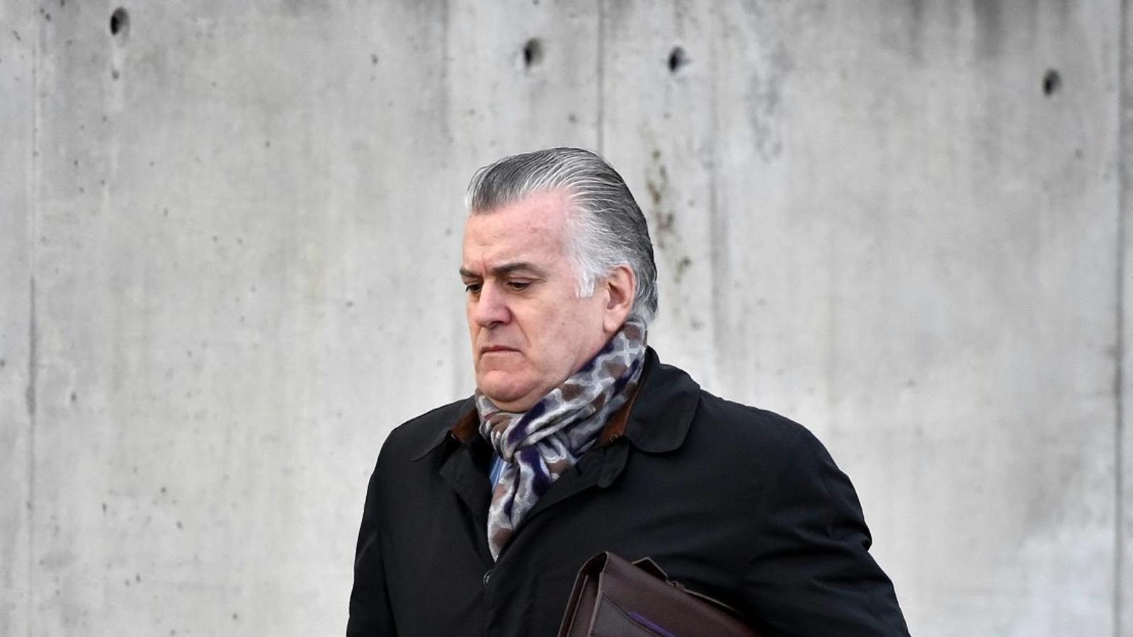 L'Audiència Nacional condemna el PP i Ana Mato per la Gürtel i confirma la caixa B de Bárcenas