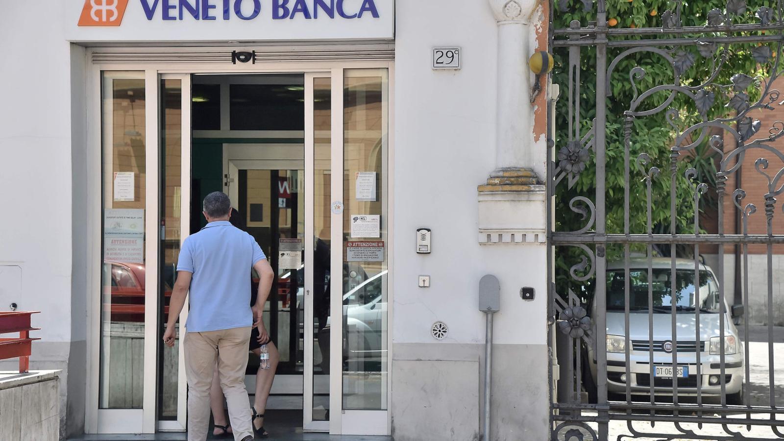 Brussel·les defensa ara el rescat bancari amb diner públic