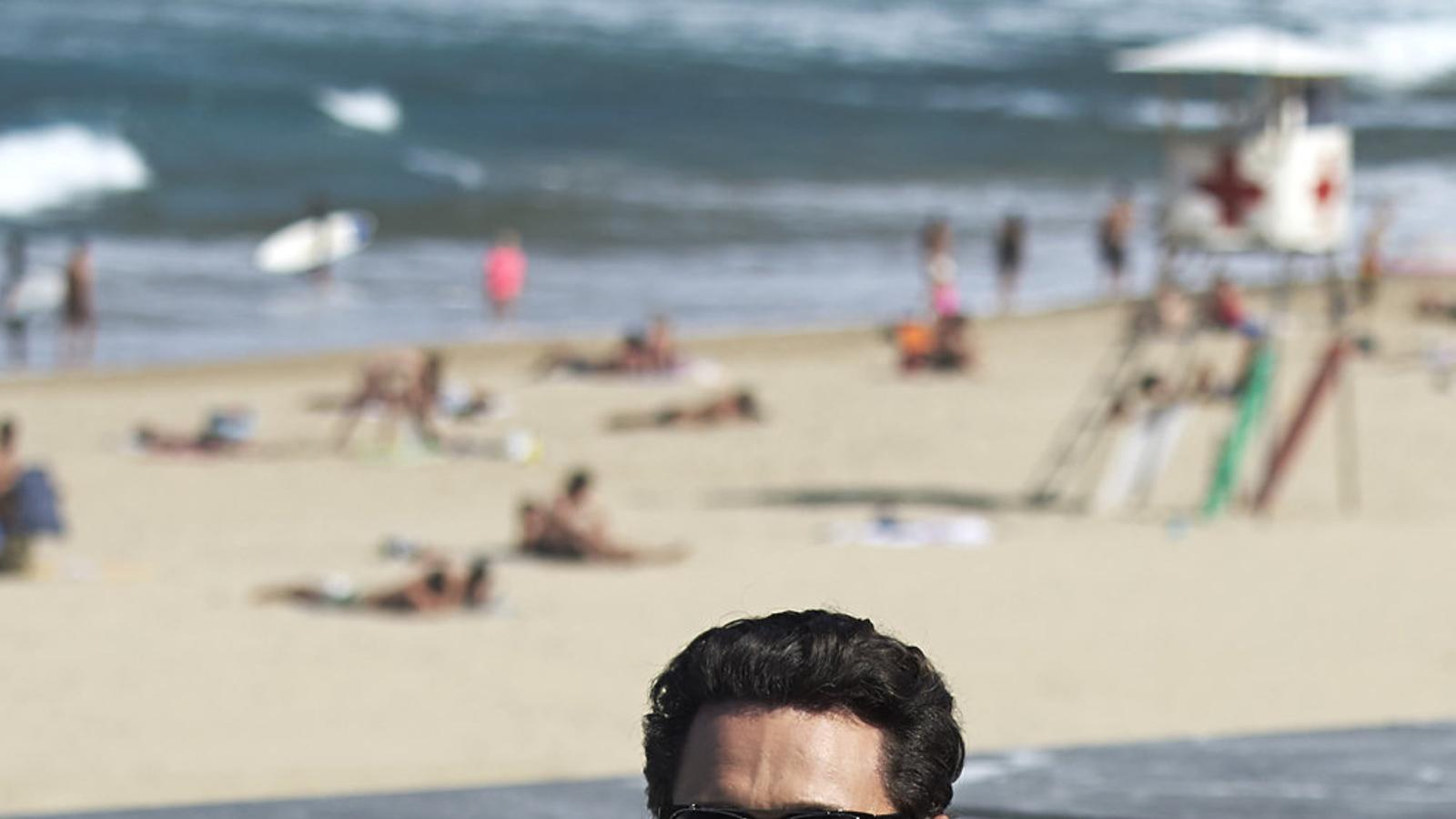 James Franco, acusat d'assetjament sexual