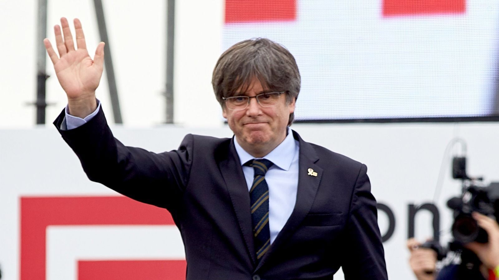 Puigdemont crearà aquest mes el seu nou partit: les claus del dia, amb Antoni Bassas