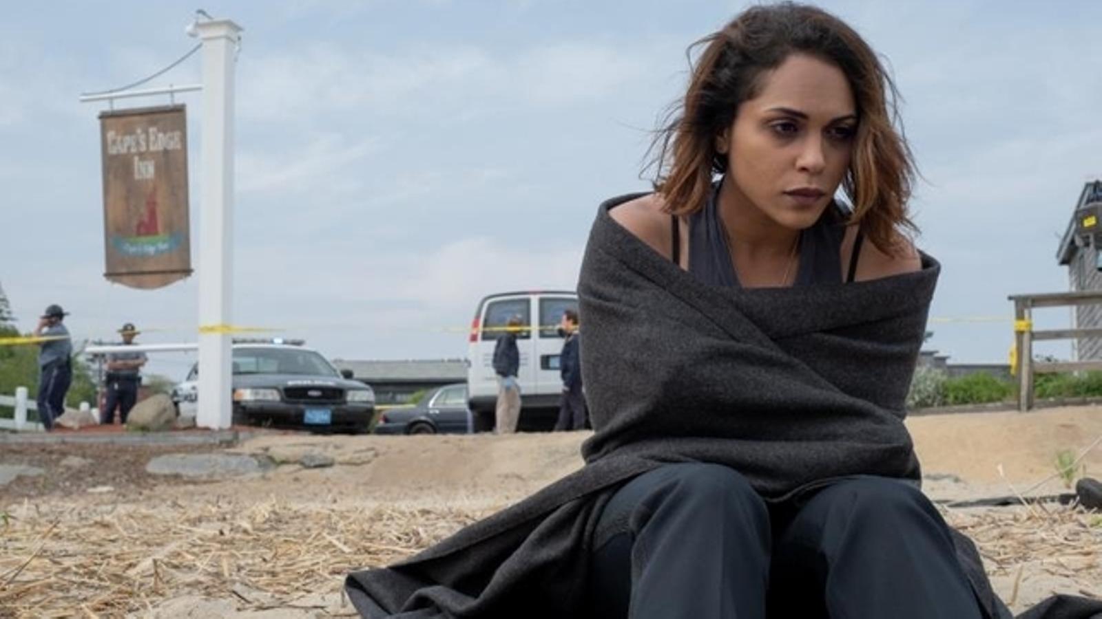 Monica Raymund protagonitza 'Hightown' a Starzplay