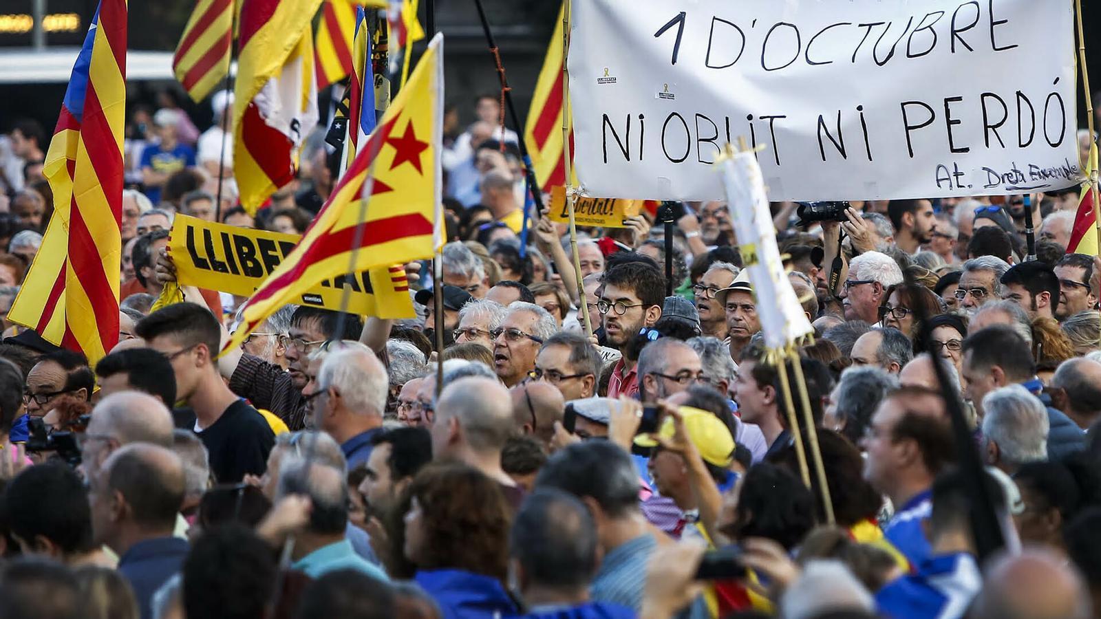 L'anàlisi d'Antoni Bassas: 'El carrer, amoïnat però no espantat'