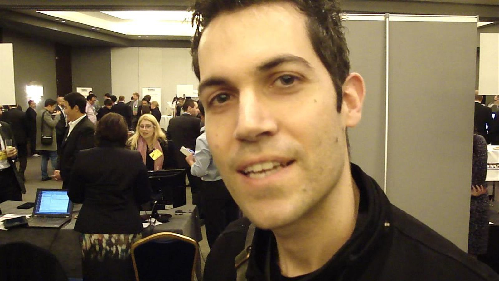 [MWC 2012] Vídeo: Nokia 808 PureView
