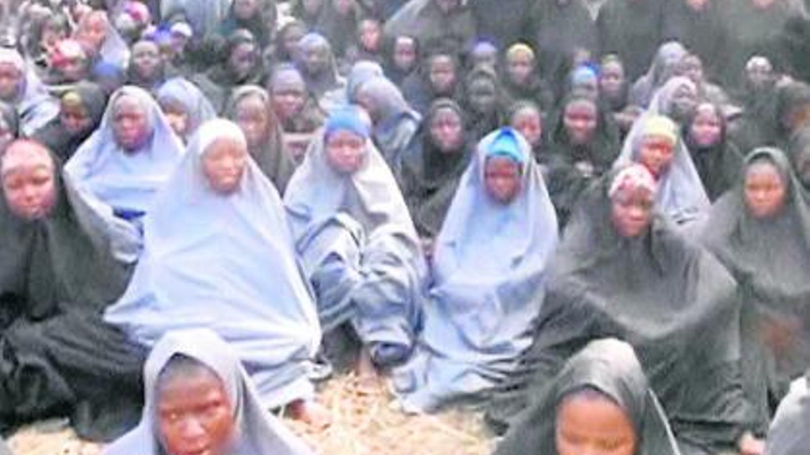 La ideologia dels segrestadors nigerians