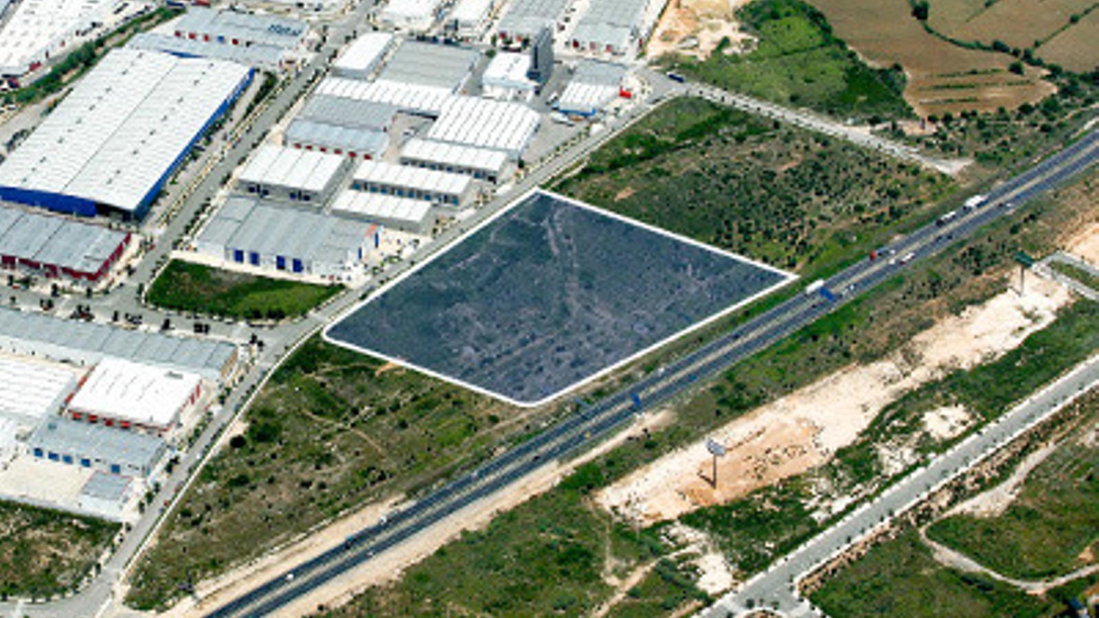 Global Talke invertirà 14 milions d'euros en un nou centre logístic a Tarragona