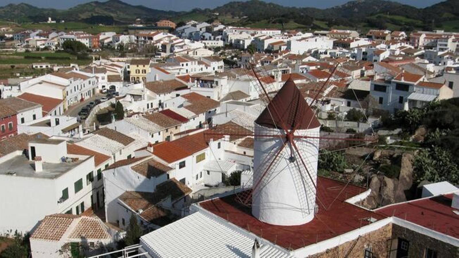 Els comerços del municipi s'estan constituint en una associació.