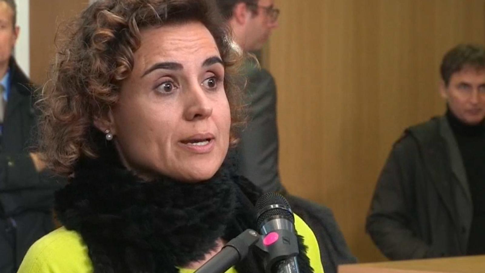 L'anàlisi d'Antoni Bassas: 'S'ha cregut mai Espanya la cocapitalitat de Barcelona?'