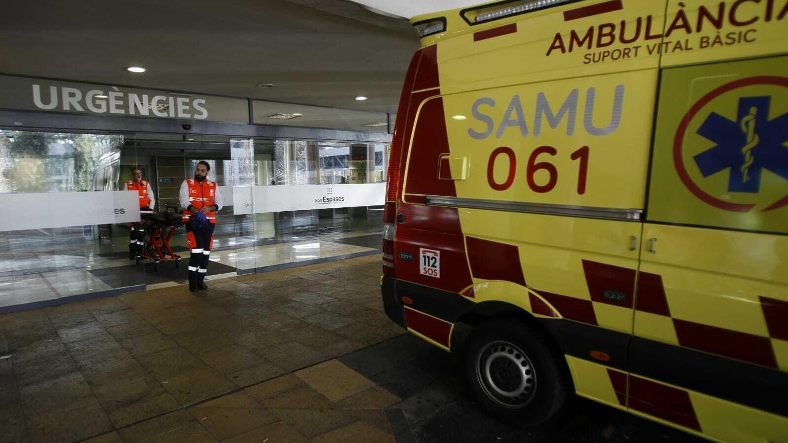 Tercera persona morta a Mallorca amb coronavirus