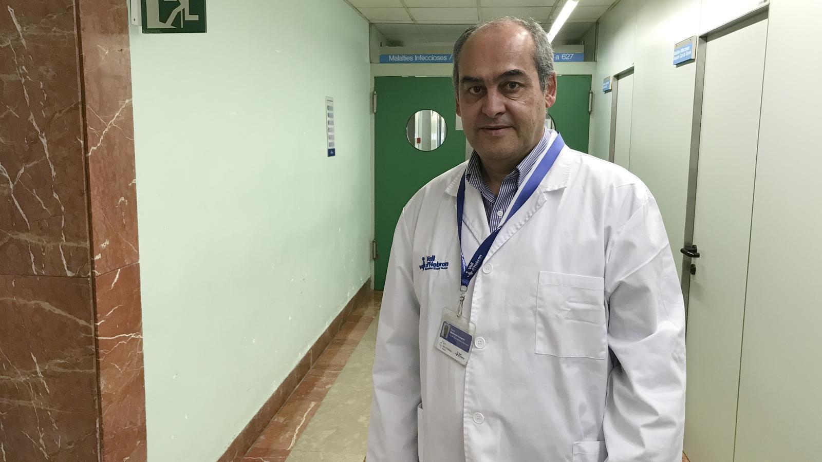 José Andrés Rodríguez