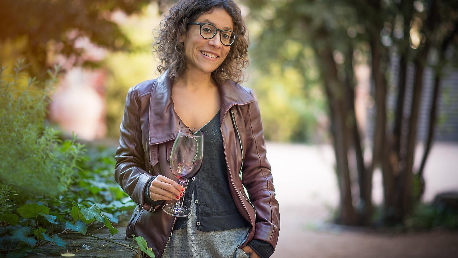 Ruth Troyano Puig ha rebut enguany el Premi al Mèrit Periodístic per part de l'Associació Catalana d'Enòlegs.