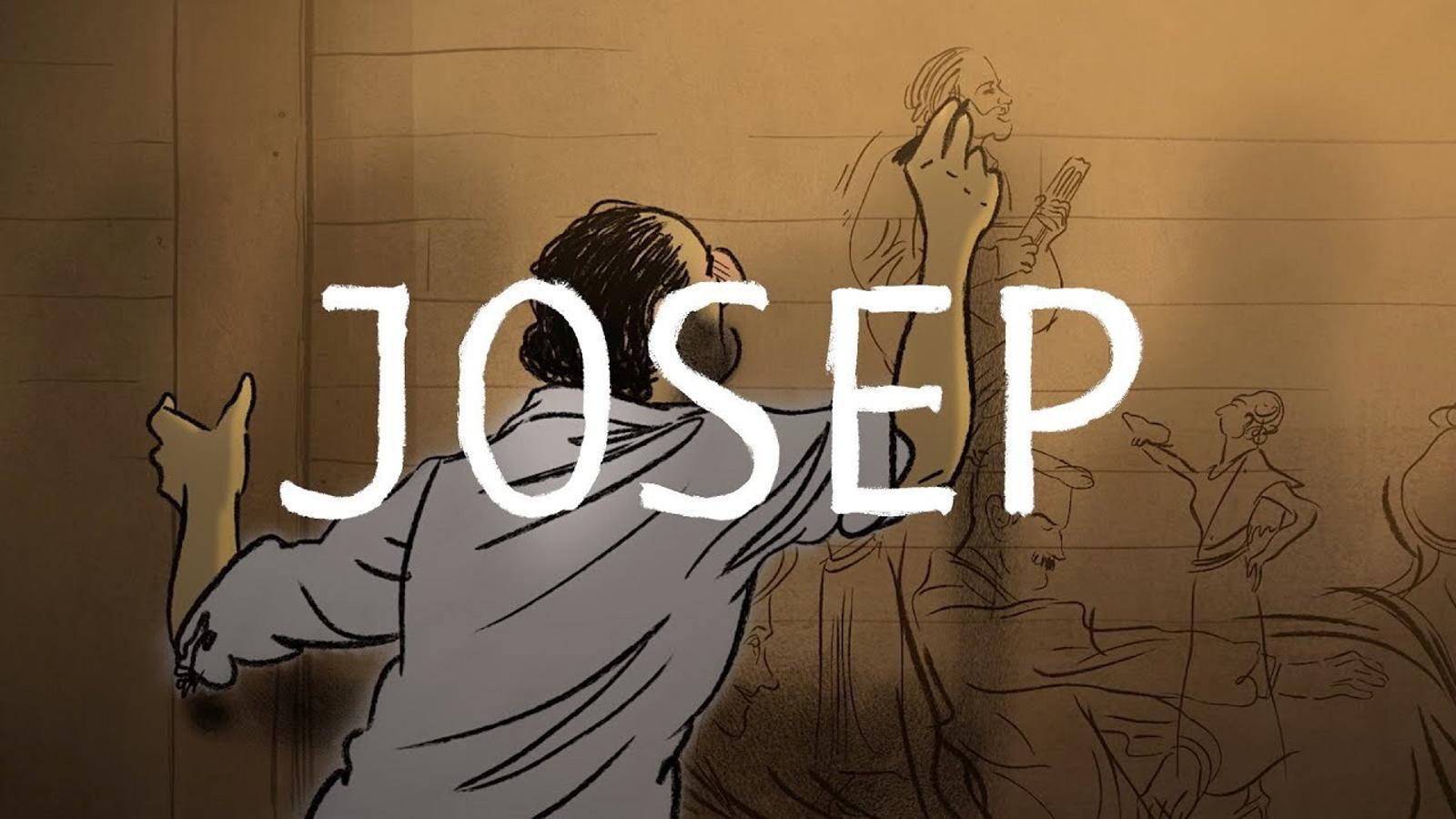 Tràiler de 'Josep'