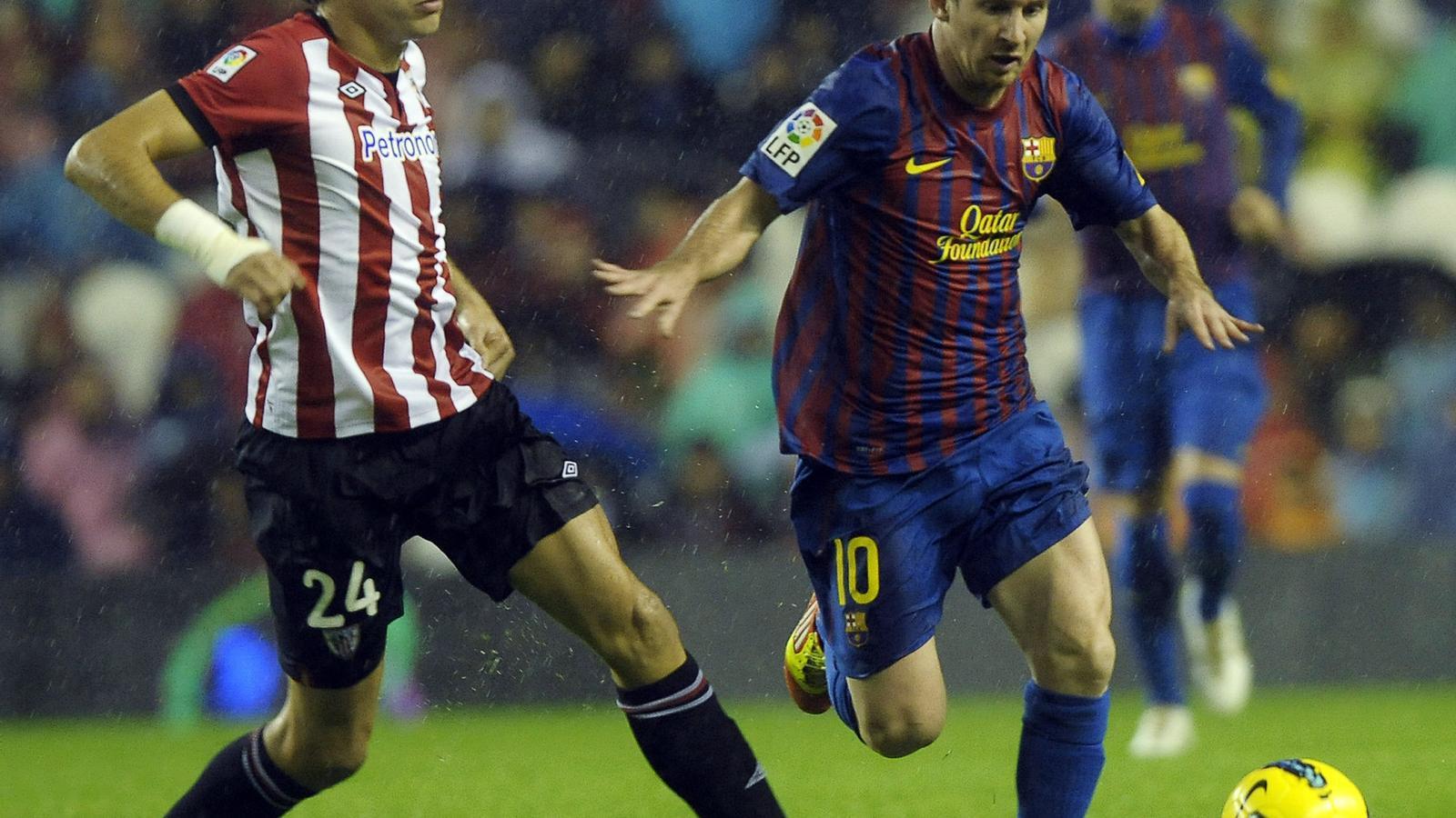 L'Athletic i el Barça encara no saben on es veuran les cares per jugar la final de la Copa del Rei.