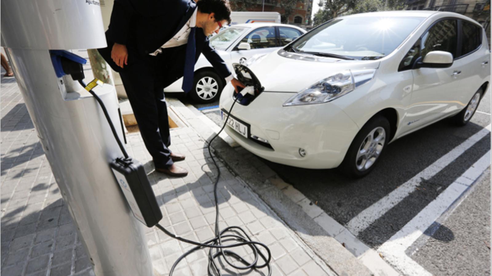 El govern espanyol aprova destinar 60 milions a la mobilitat sostenible