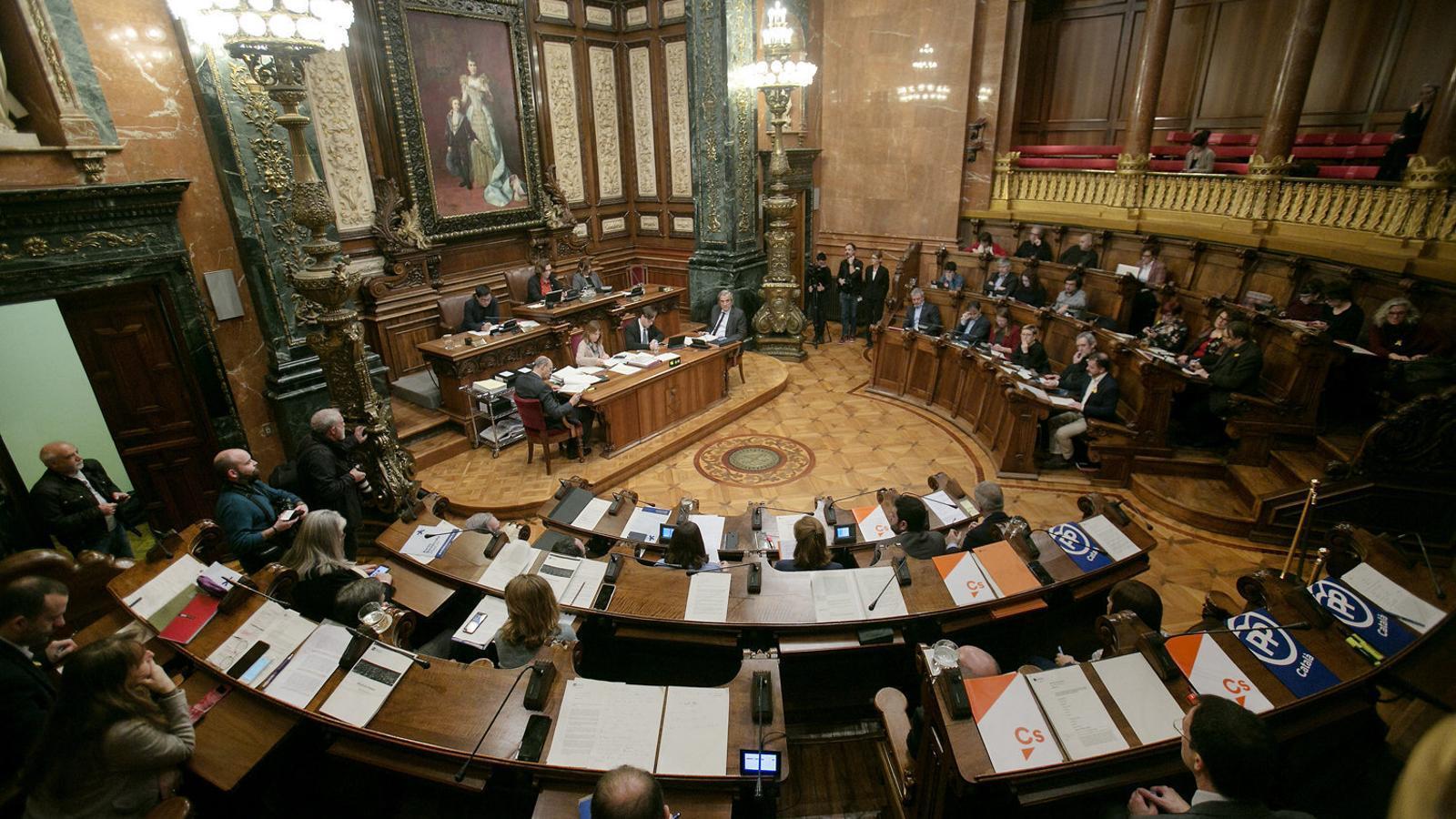 'Càsting' per escollir els guardians de l'ètica municipal
