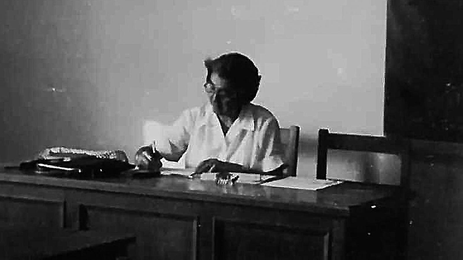 Un llibre analitza la vida i la dimensió pedagògica d'Angeleta Ferrer