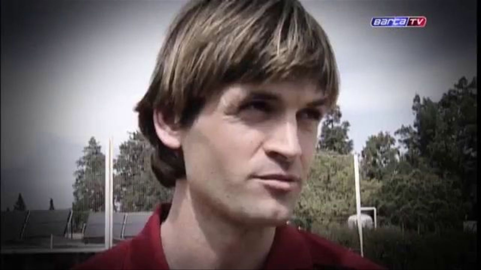 Tito Vilanova, el nou entrenador del Barça