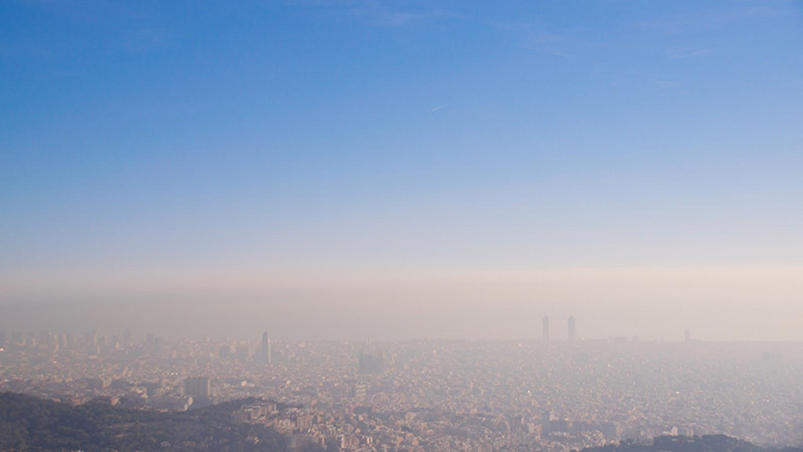 Contaminació desbocada després d'uns quants dies d'anticicló