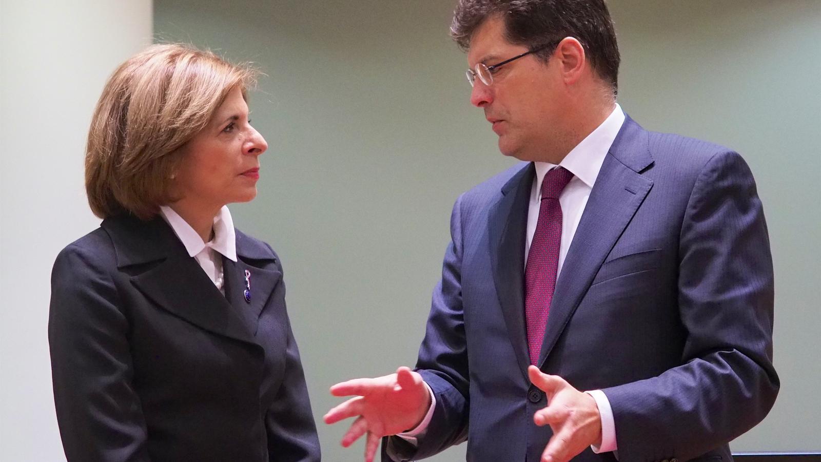 La Unió Europea es prepara per contenir més brots com el d'Itàlia