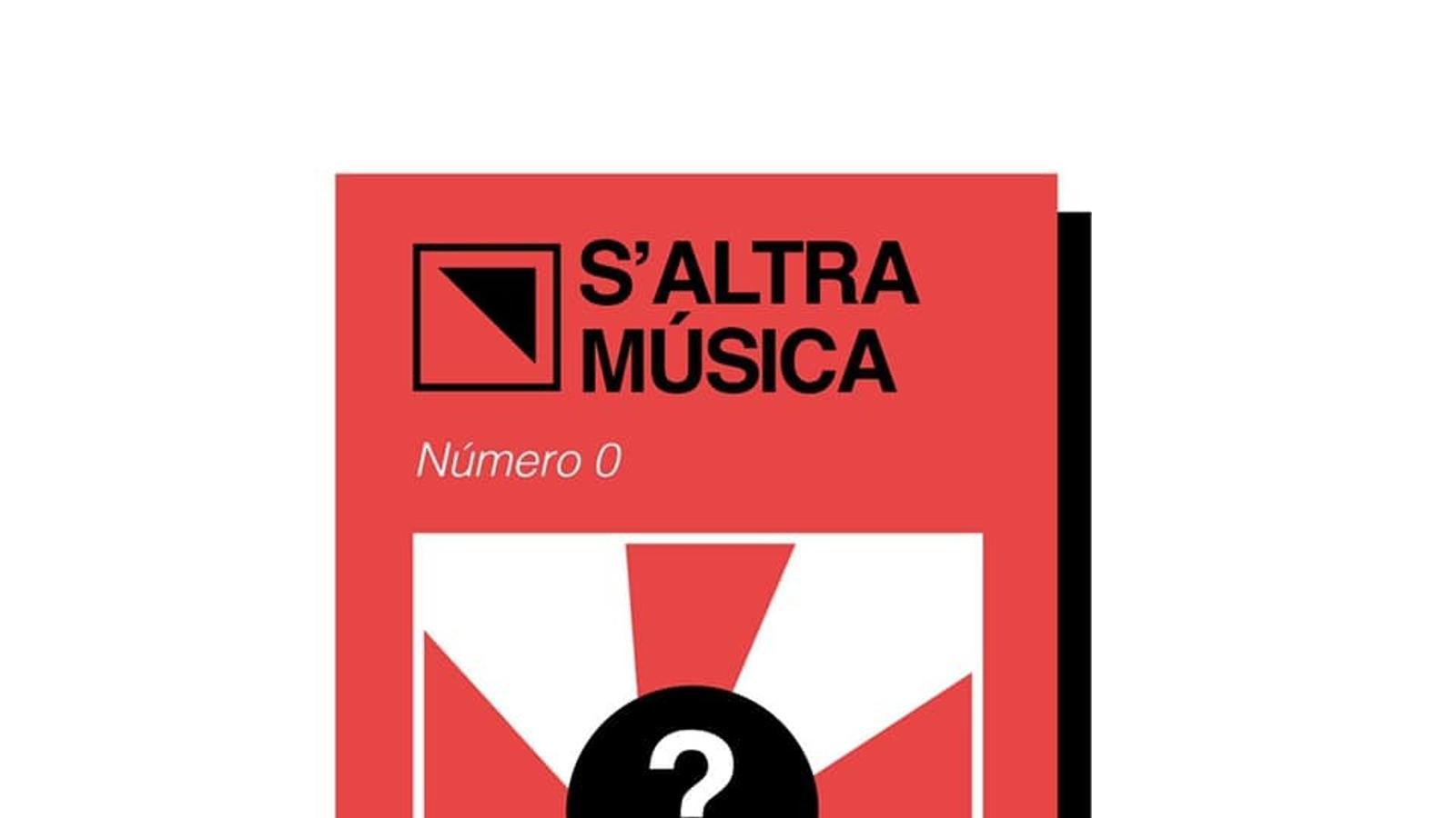 Arriba 'S'Altra Música', la revista que explicarà l'escena musical de Mallorca