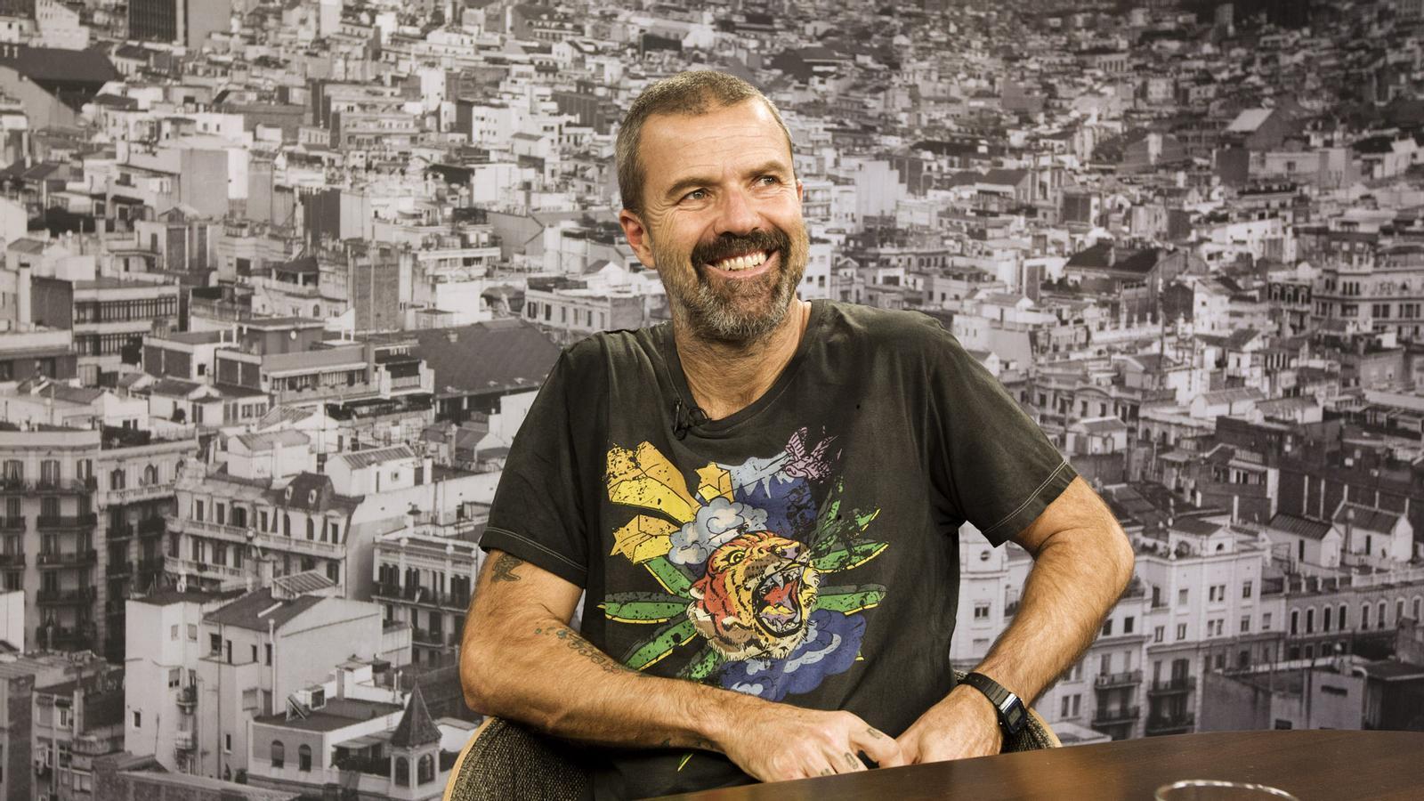 Mor Pau Donés als 53 anys, i els exàmens de selectivitat, amb mascareta: les claus del vespre, amb Antoni Bassas (09/06/2020)