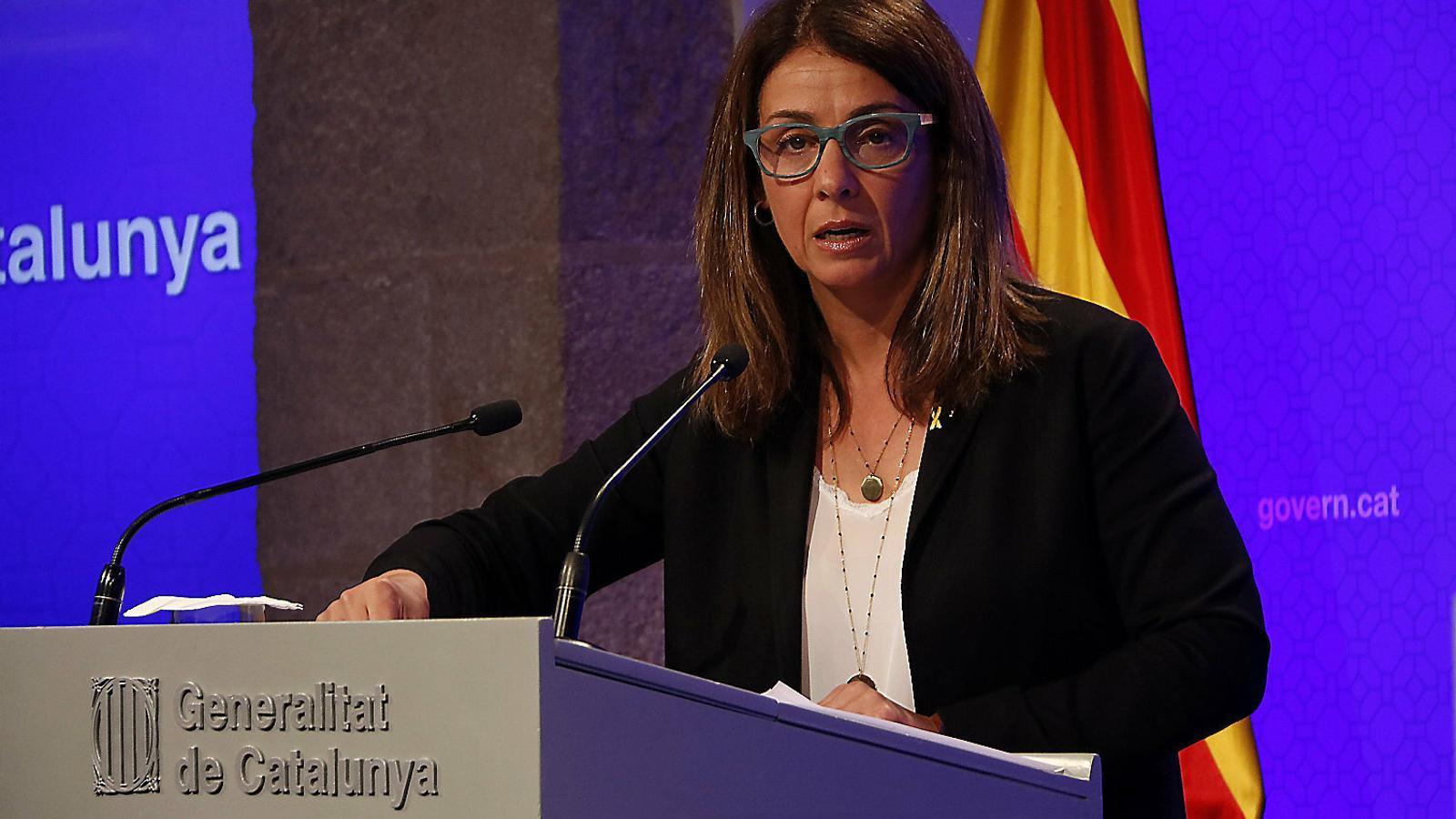 El Govern detecta 15 actuacions dels Mossos susceptibles de mala praxi