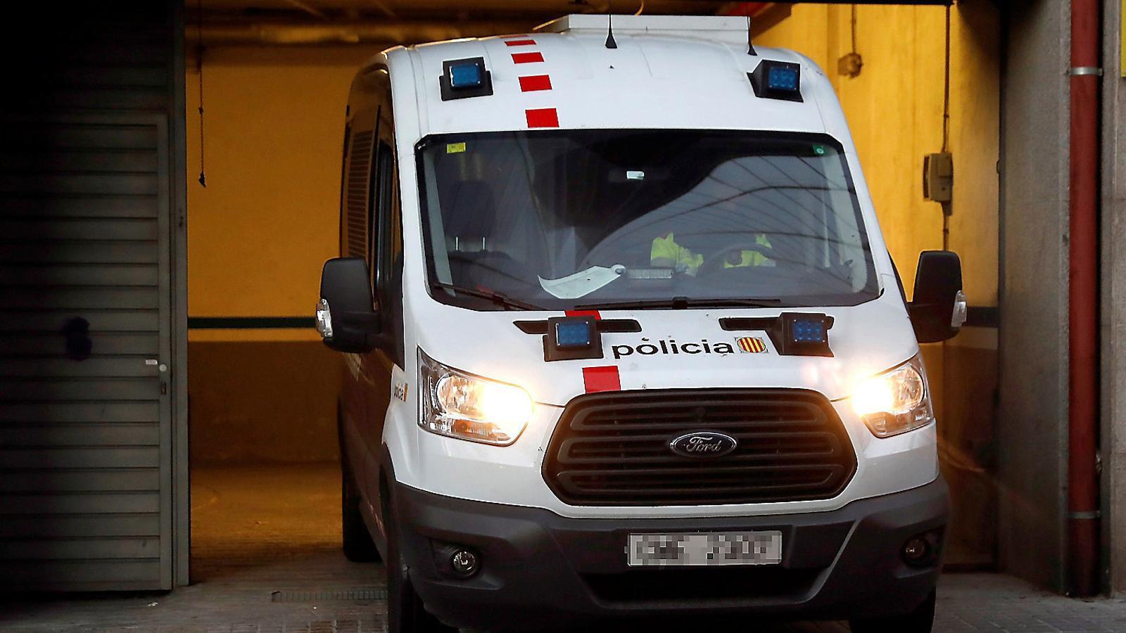 Vuitena detenció per la violació múltiple a Sabadell